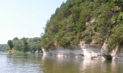 Lower Fox Bluffs